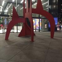 Photo taken at IBM Midtown by Robert M. on 4/22/2016