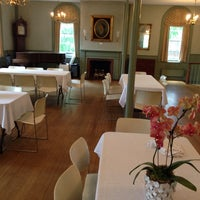 Photo taken at Old Derby Academy / Hingham Historical Society by Robert M. on 8/22/2014