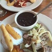 Photo taken at Pilar Cuban Eatery by Robert M. on 9/10/2016