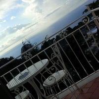 Foto scattata a Quisisana Grand Hotel da Romina M. il 10/7/2013
