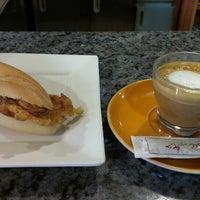 Foto tomada en Cafetería Aramis por Toño C. el 5/29/2013
