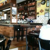 Foto tirada no(a) Blend Bar por Octaviano G. em 3/15/2013