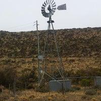 Photo taken at Cerro Dragon by Javier V. on 4/12/2013