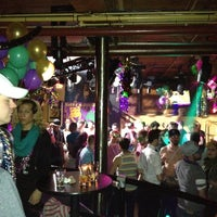 Photo taken at Mirabar by Kevin S. on 2/18/2013