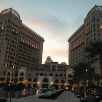 Photo taken at The St. Regis by Mansour N. on 2/11/2013