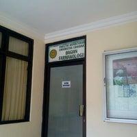 Photo taken at Fakultas Kedokteran by Peri K. on 12/11/2012