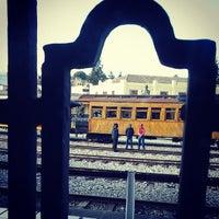 Foto tomada en Estación de Tren Chimbacalle por Jeniffer Cristina C. el 7/4/2013
