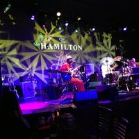 Photo taken at The Hamilton by Oscar S. on 5/29/2013