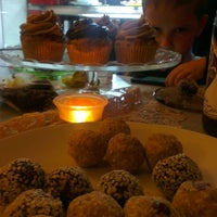 Photo taken at Vanilla Kitchen by Tatyana T. on 2/2/2014