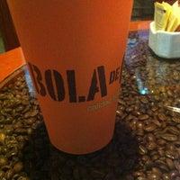 Foto tomada en Bola de Oro por Lui m. el 12/1/2012
