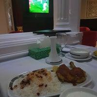Photo taken at Karoon Hotel   هتل کارون by Hamid M. on 9/17/2017