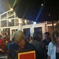 Photo taken at Las Palmas by Ryan B. on 9/16/2012