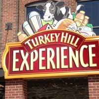 Photo taken at Turkey Hill by Jagni J. on 8/11/2013