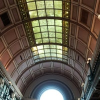 Photo taken at Union Station by Michael K. on 8/22/2013