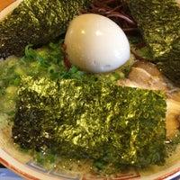 5/12/2013にAkira O.が九州豚骨ラーメン 柳屋で撮った写真