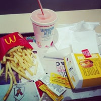 Photo taken at McDonald's by Marcos K. on 10/19/2012