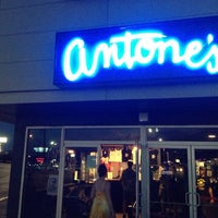 Photo taken at Antone's by Mike A. on 7/13/2013