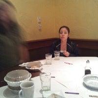 Photo taken at Romano's Macaroni Grill by De Vallion P. on 3/24/2013