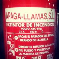 1/9/2013にDavid C.がVivero de empresas de Carabanchel. Madrid Emprendeで撮った写真