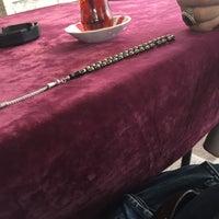 Photo taken at Çınar Cafe by ŞİNO on 12/12/2016