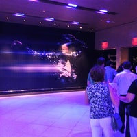 Photo taken at Michael Jackson ONE Theater by Ed B. on 9/11/2013