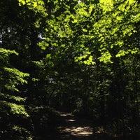 Photo taken at Pilcher Park by Tim G. on 8/5/2015
