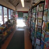 Photo taken at Ken's Market by Steven G. on 7/30/2017