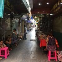 Photo taken at Sampheng by On1000highlow ヒ. on 4/30/2017