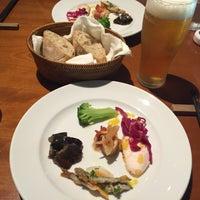Photo taken at cucina orsettina by Nori on 8/4/2016
