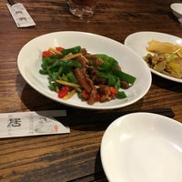 Photo taken at 美食中華 唐居 by yma_0209 on 2/12/2018