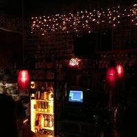 Photo taken at Sake Bar Satsko by Lance M. on 1/6/2013