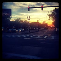Photo taken at Allston by Craig S. on 9/17/2012
