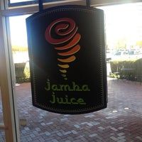 Photo taken at Jamba Juice Park Central by Chad L. on 10/5/2013