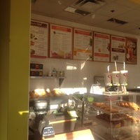 Photo taken at Jamba Juice Park Central by Chad L. on 10/16/2013