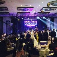 Photo taken at Oruçoğlu Thermal Resort by MURAT K. on 2/15/2016