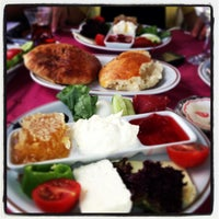 Photo taken at Elmacıoğlu İskender by . on 5/27/2013