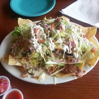Foto tomada en Border Grill Fresh-Mex por Jeanette Y. el 10/28/2013
