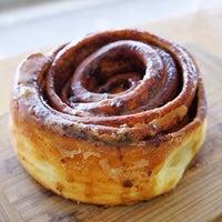 Photo taken at Oregano Bakery by tbxl . on 9/2/2014
