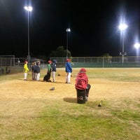 Photo taken at Cedar Park Youth League by Barron F. on 2/18/2015