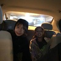 Photo taken at Henderson Parking Garage by Carl J. on 10/22/2016