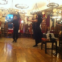 Foto diambil di Old Erivan Restaurant Complex oleh Igor P. pada 5/4/2013