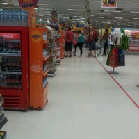 Photo taken at Carrefour by Sergio T. on 2/3/2013