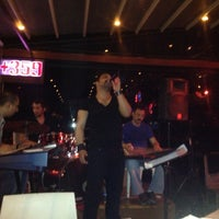 Photo taken at +359 Cafe & Bistro by Recep A. on 4/28/2013