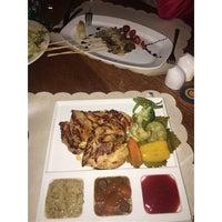 Photo taken at Firouzeh Restaurant | رستوران فیروزه by Sheyda .. on 11/3/2016
