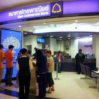 Photo taken at ธนาคารไทยพาณิชย์ (SCB) by Larintorn W. on 11/1/2012