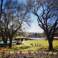Photo taken at Dallas Country Club by Jill K. on 3/27/2013