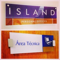 Photo prise au Island Personal Offices par Ricardo L. le1/8/2015