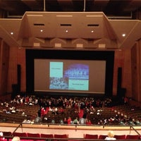 Photo taken at Keller Auditorium by Greg L. on 12/15/2012