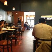 Photo taken at Cafe La Taza by Sherilynn M. on 2/20/2013