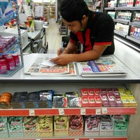 Photo taken at 7-Eleven by Haikal H. on 7/14/2016
